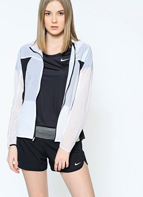 Nike Rüzgarlık Beyaz